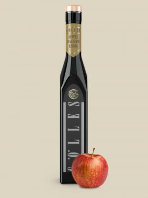 Apfel Balsamessig 250ml, 6-8 Jahre im Eichenfass gelagert
