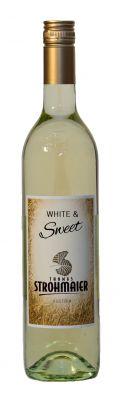 White & Sweet