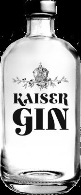 0,5l Kaiser Gin