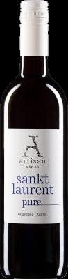 Artisan Wines Sankt Laurent Pure