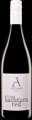 Artisan Wines Halbturn Red