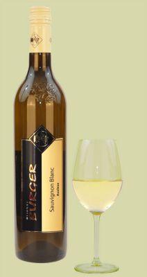 Sauvignon Blanc Auslese 2018 (Süßwein)