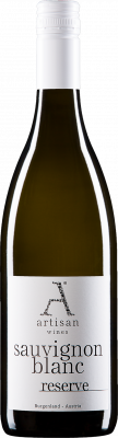 Artisan Wines Sauvignon Blanc Reserve