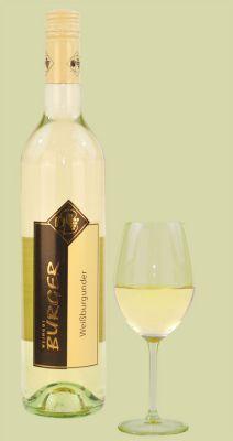 Weißburgunder Qualitätswein 2019