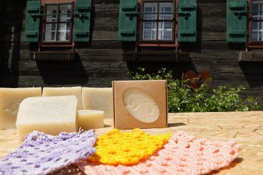 Styrian Luxury Soap