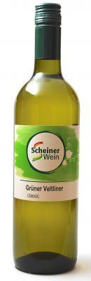 Grüner Veltliner aus dem Weinviertel