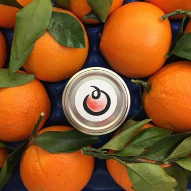 myMarmalade Orange